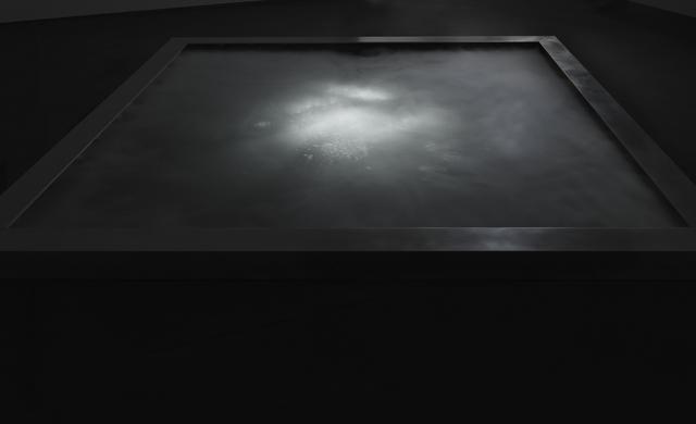 Julian Charrière, 'Silent World', 2019, DITTRICH & SCHLECHTRIEM