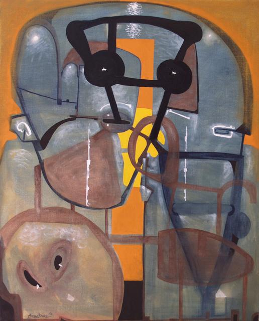 , 'Sole Mio,' 2010, Matthew Liu Fine Arts