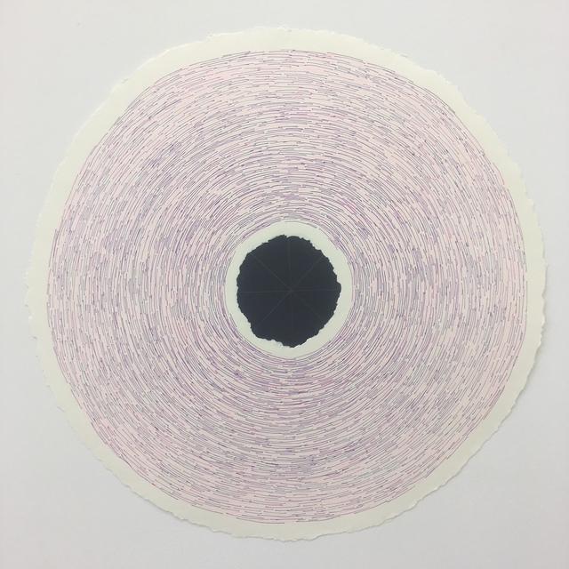 , '7 -4,' 2018, Amos Eno Gallery