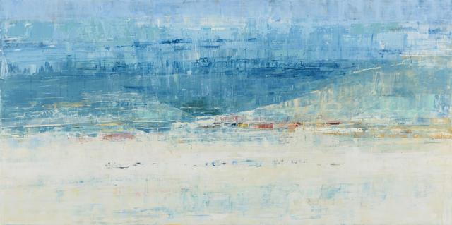 , 'Sand & Haze,' 2018, Sue Greenwood Fine Art