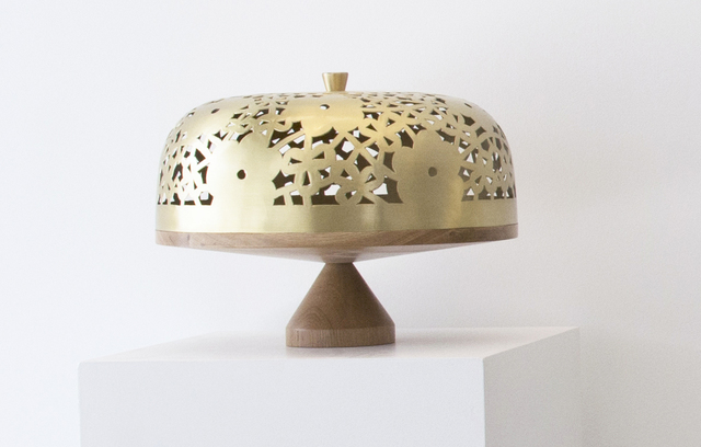 , 'Camille - Cake Stand,' 2014, Art Factum Gallery