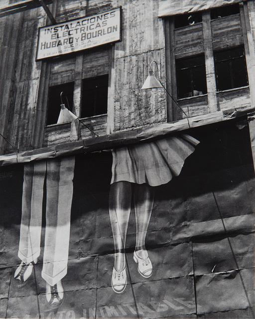 Manuel Álvarez Bravo, 'Dos Pares de Piernas (Two Pairs of Legs)', 1928-1929, Phillips