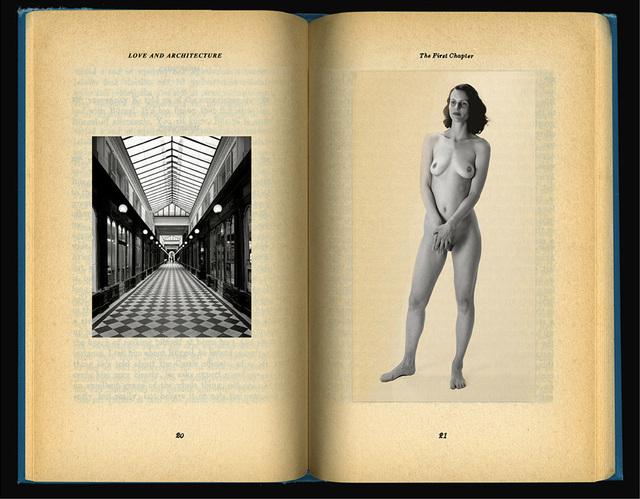 , 'The First Chapter,' 2015, Rena Bransten Gallery