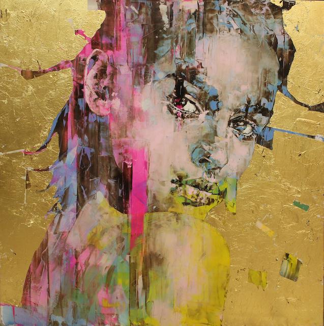 Marco Grassi/Grama, 'Chiara', 2019, House of Fine Art - HOFA Gallery