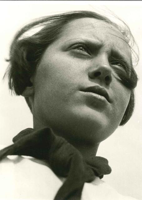 , 'Pioneer Girl, 1930,' Printed later, Atlas Gallery