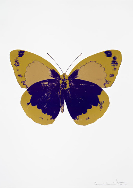 , 'The Souls II - Imperial Purple - Oriental Gold - Hazy Gold,' , Other Criteria