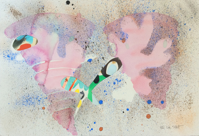 , 'Lace Crab,' 2015, JAYJAY