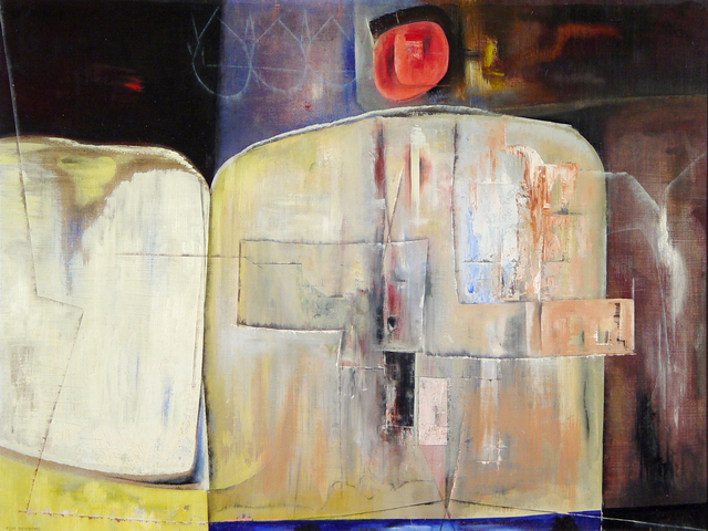 , 'Monolith,' 1954, Addison Rowe Gallery