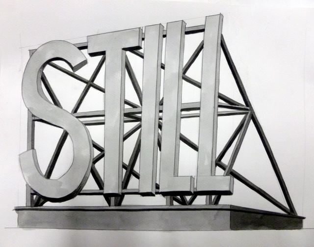 Manuel Saro, 'C – A 2', 2015, Blanca Soto Arte