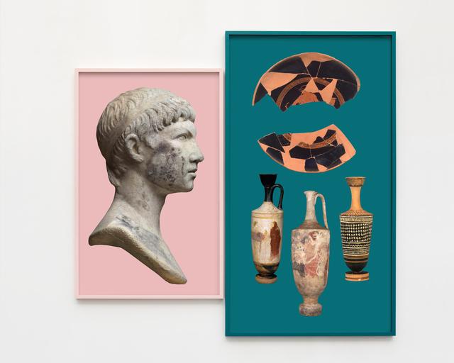 , 'Chef d'oeuvre de l'art n°45,,' 2016, Sophia Contemporary