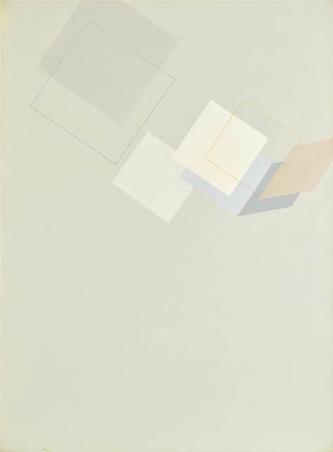 , 'Simultaneity 77-360,' 1977, Arario Gallery