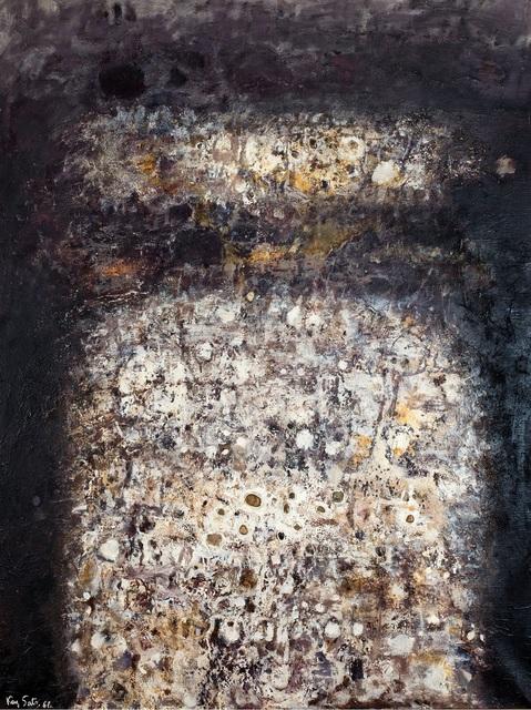 , 'Ame de la Terre ,' 1961, Galerie F. Hessler