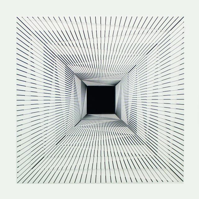 WE ARE SHAPE, WE ARE COLOR | Marcello Morandini | Galleria Punto ...