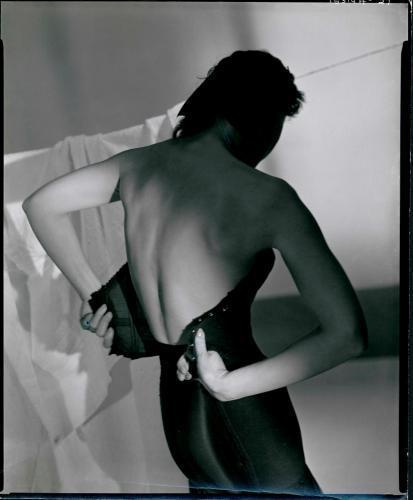 , 'Black Corset,' 1948, Bernheimer Fine Art