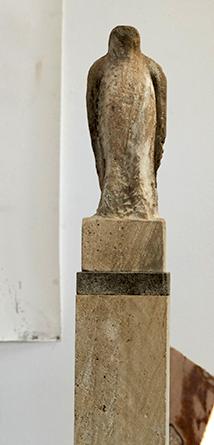 , 'Sandman,' 2017, Tayloe Piggott Gallery