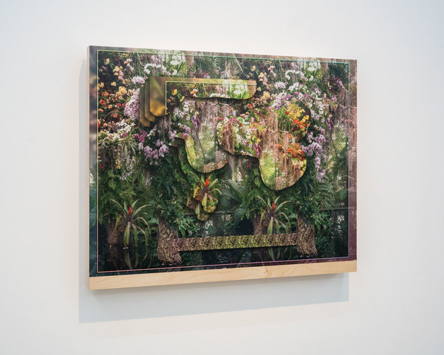 , 'Landscape 09,' 2017, Postmasters Gallery