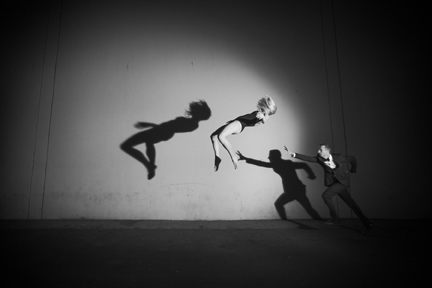 Tyler Shields, 'Reach', Samuel Lynne Galleries