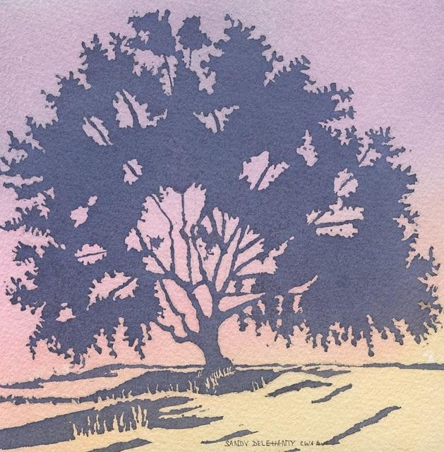 , 'Majestic Oak,' , Sparrow Gallery