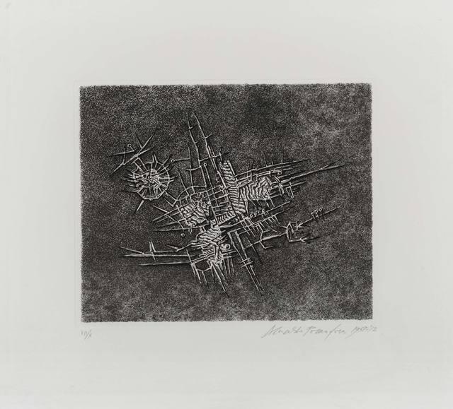 Arnaldo Pomodoro, 'Untitled', 1957, ArtRite