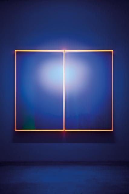 Regine Schumann, 'Color rainbow orange Toronto Milan', 2018, Dep Art Gallery