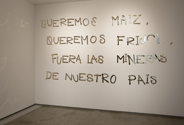 , 'Silver Inc.,' 2013, Mor Charpentier