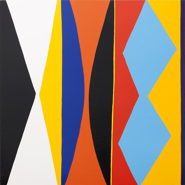 , '11 Rabbit,' 2011, Rosamund Felsen Gallery