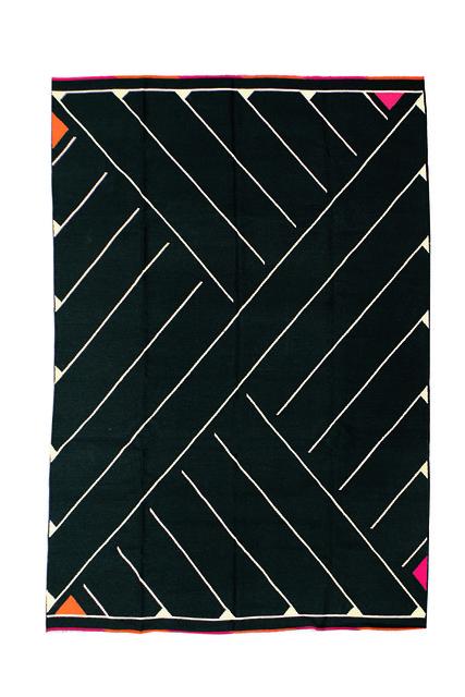 , 'Handmade Carpet,' ca. 1980, Nilufar Gallery