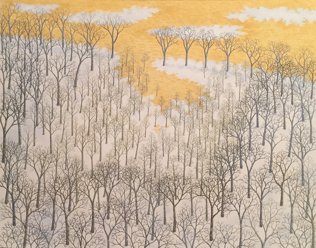 , 'Lost Ground,' 2010, Garvey   Simon