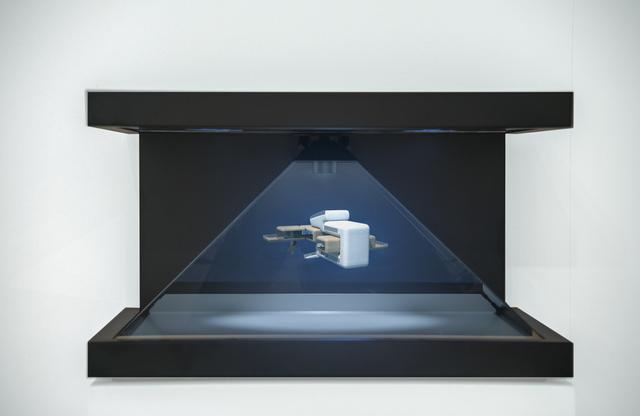 , 'Prisma Holográfico Dreamoc HD3,' 2015, Aurora Vigil-Escalera Art Gallery
