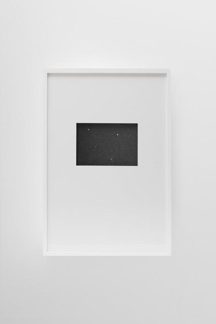 Maria Elisabetta Novello, 'Notturni III', 2018, Galleria Anna Marra