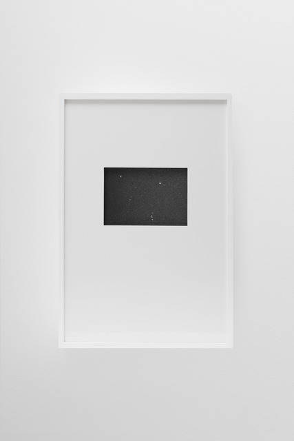 , 'Notturni III,' 2018, Galleria Anna Marra