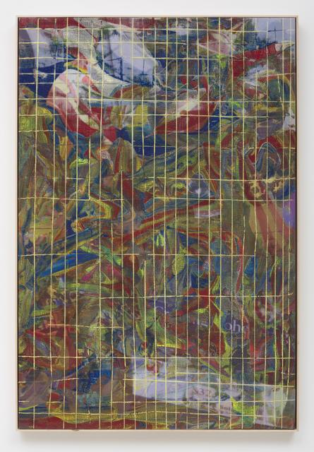 , 'Robin Redbreast,' 2016, Roberts & Tilton