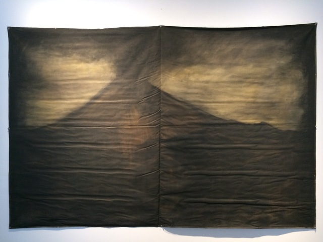 , 'Bahurekso (The Elder),' 2015, Yeo Workshop