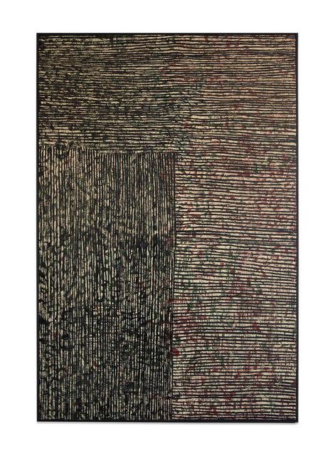 , 'Work,' 1968, Axel Vervoordt Gallery