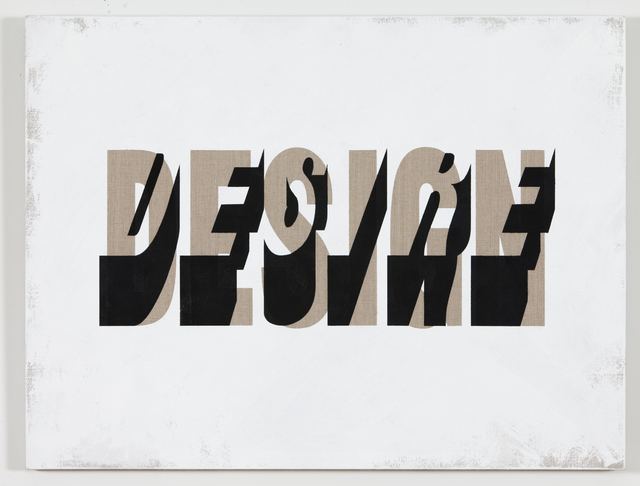 , 'Design Behind Desire,' 2011, Resource Art