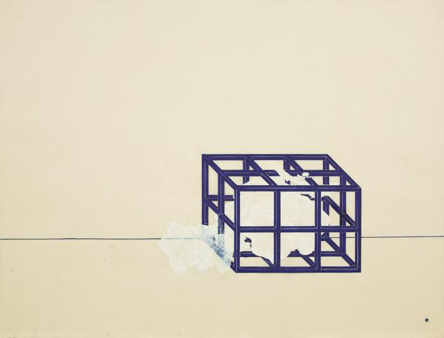 Joseph Burwell, 'Sneeze Fetish', 2016, MIYAKO YOSHINAGA