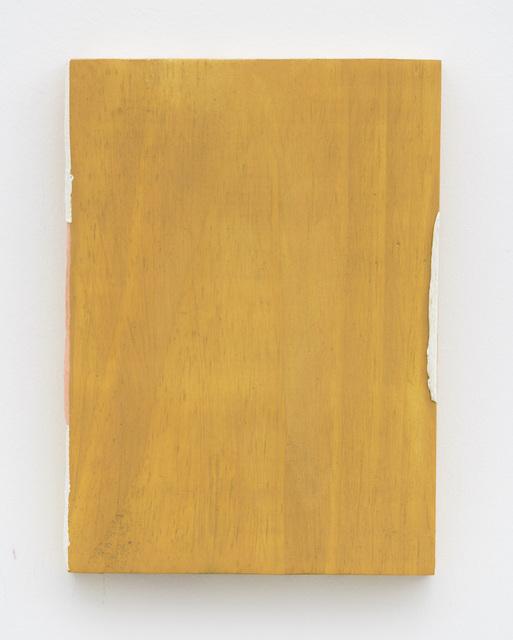 , 'Untitled,' 2013, Zeno X Gallery