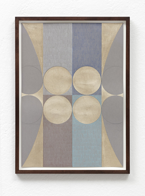 , 'Untitled,' 2018, Jessica Silverman Gallery