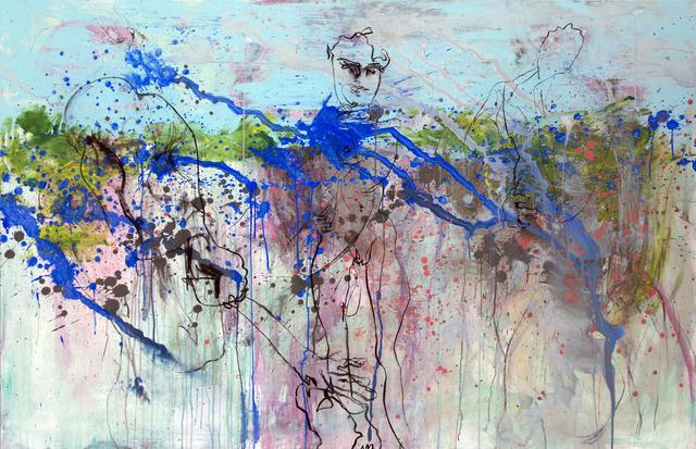 , 'Longing,' 2015, Nanda\Hobbs