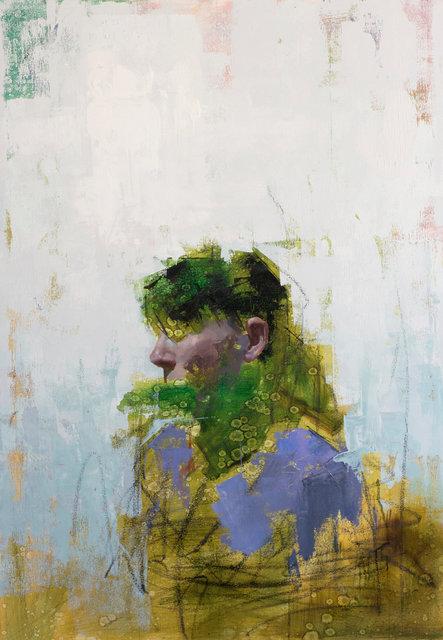 , 'Imprint No. 9,' 2015, Hashimoto Contemporary