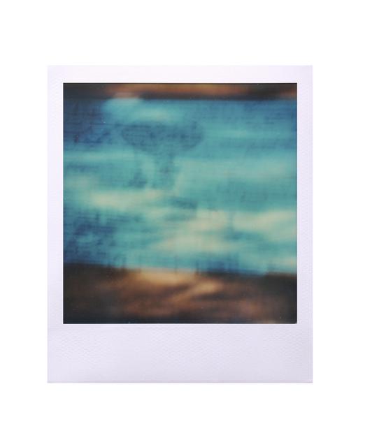 , 'Blue In Amber Series 2,' 2018, Anima Mundi