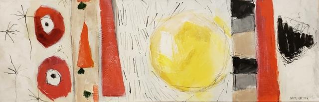 , 'Distruction of Autumn's Monster,' ca. 2017, Springfield Art Association