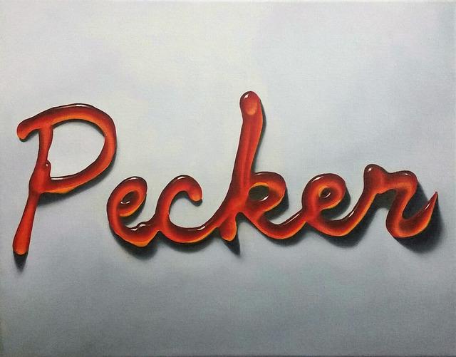 , 'Pecker,' 2016, Benjaman Gallery Group
