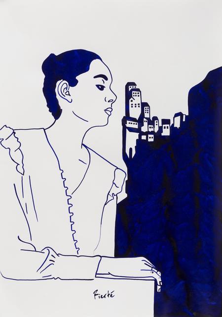 , 'Home.,' 2018, Rebecca Hossack Art Gallery