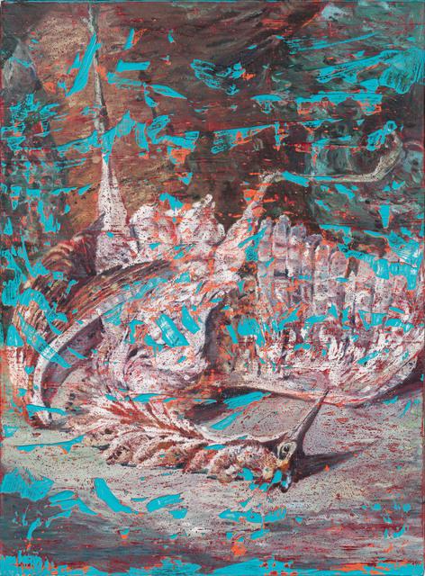 , 'Le Canard,' 2017, HDM Gallery