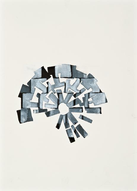 , '886,' 2013, Clark Gallery