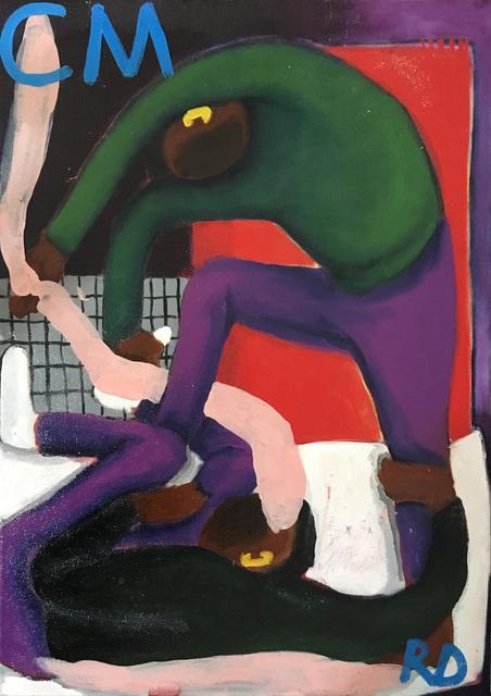 Conny Maier, 'Hashtag Problems', 2017, Ruttkowski;68