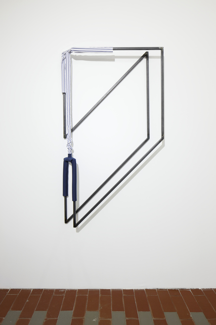Indrikis Gelzis, 'Portrait of Parallelism', 2016, LUNDGREN GALLERY