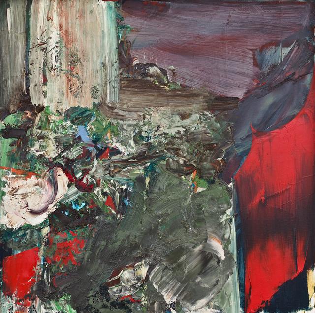 , 'Landscape,' 2015, Zorzini Gallery