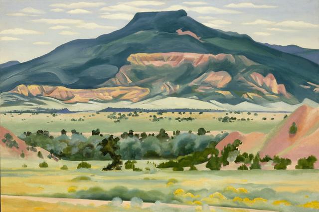 , 'My Front Yard, Summer,' 1941, Tate Modern